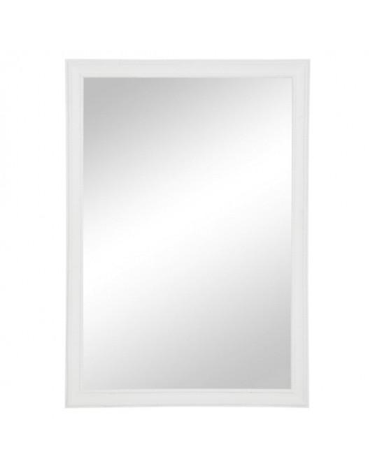 Espelho Plane Branco