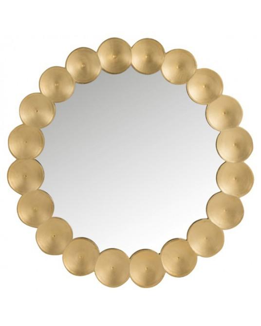 Espelho Splendor Gold