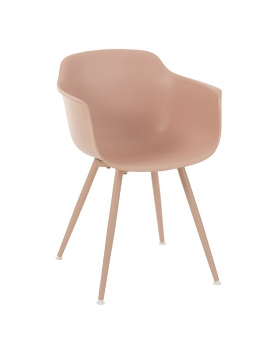 Chair Sam Nude Pink