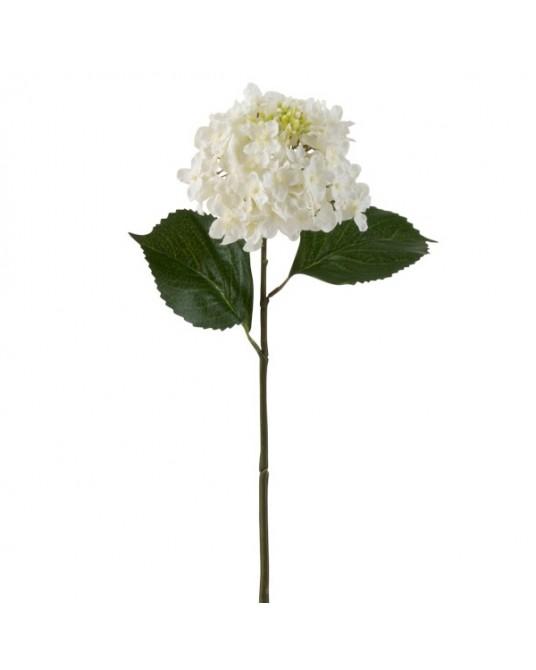 Hortênsia Branca 51 cm