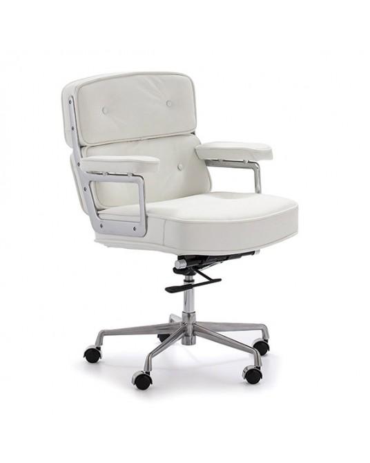 Cadeira Reyna Branca