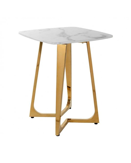 Side Table GoldLux
