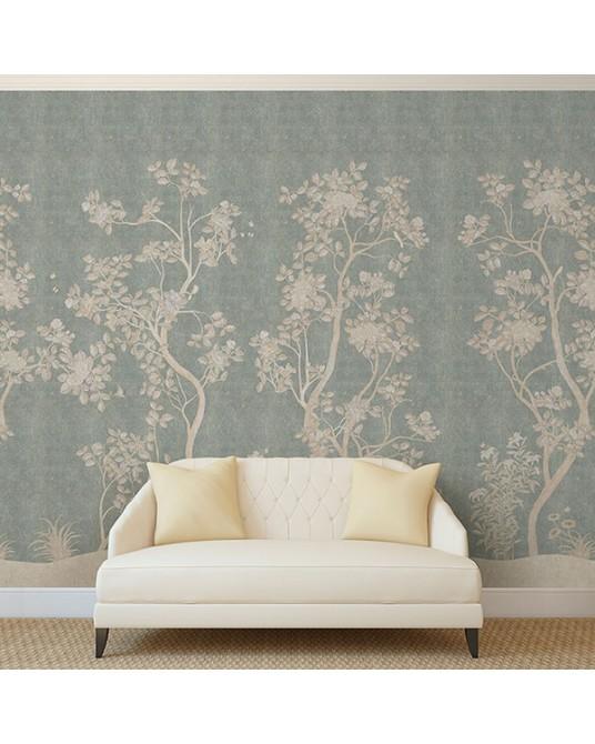 Wallpaper Mural Adele