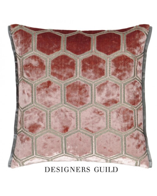 Pillow Manipur Coral