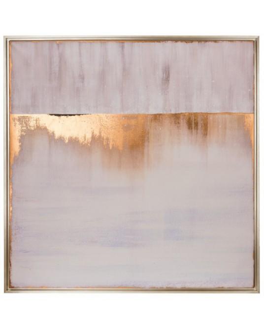 Canva Copper Paint