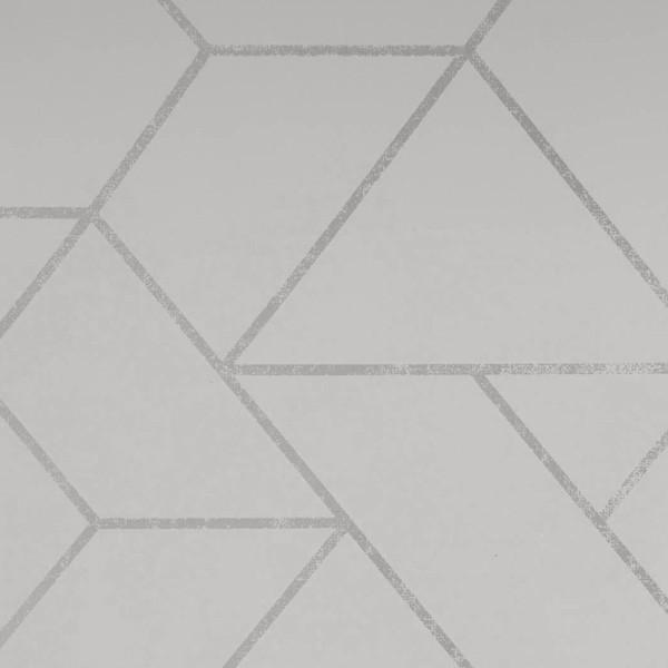 Papel de Parede Gea Grey