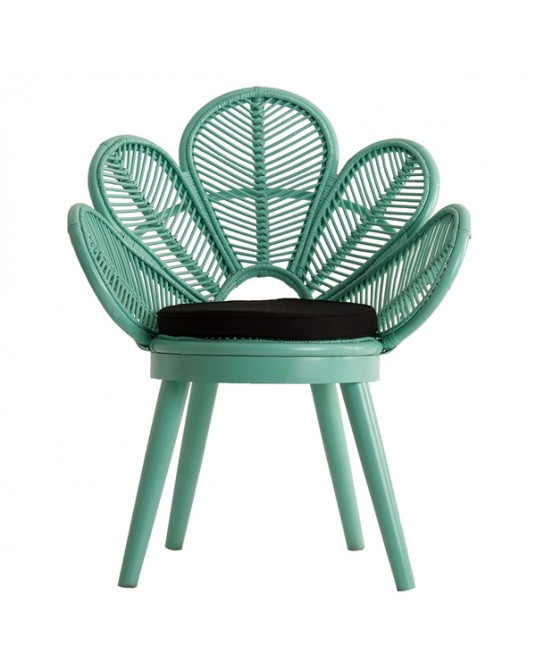 Chair Lila Turquoise