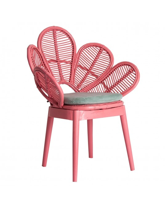 Chair Lila Pink