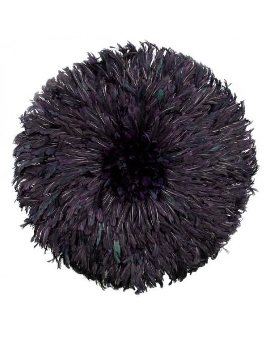 Juju Hat Jet Black L