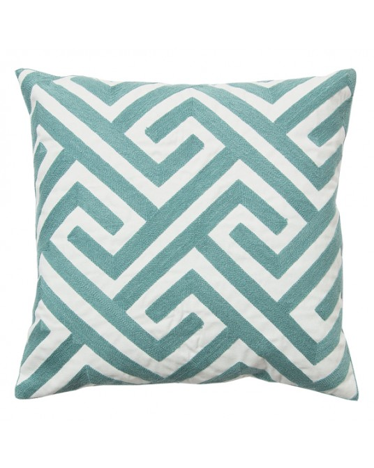 Arche Turquoise Pillow