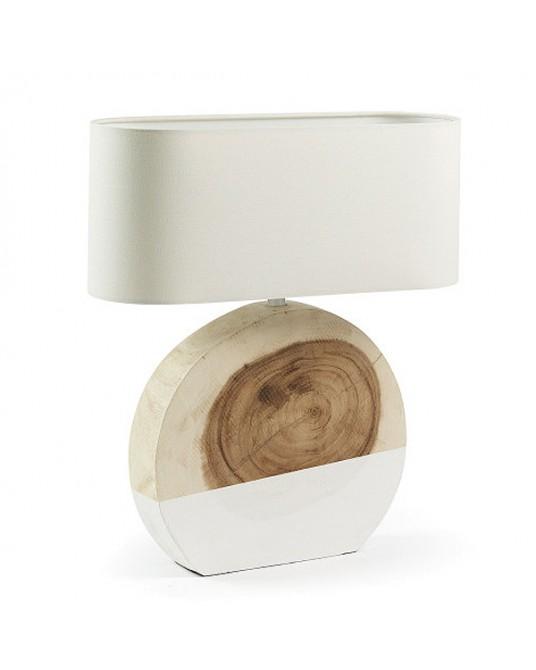 Winka Wood Lamp