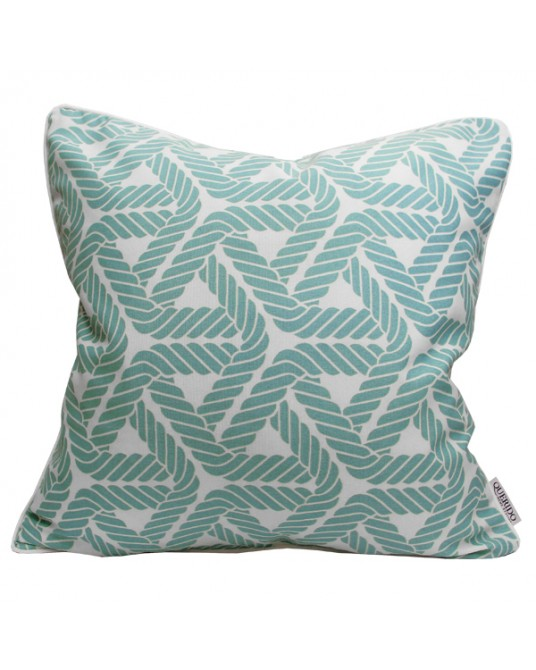 Pillow Sailor Turquoise