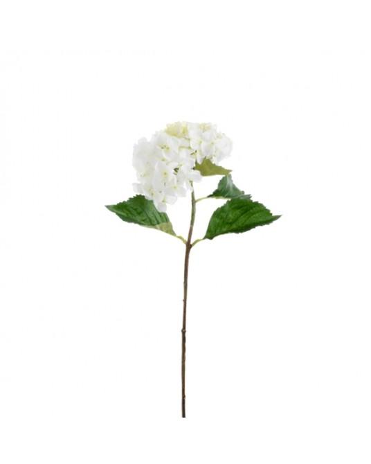 White Hydrangea 65 cm