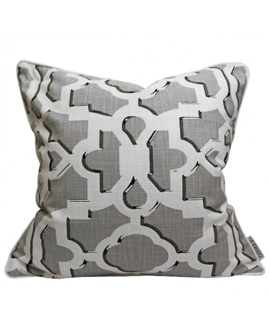 Pillow Safi Grey