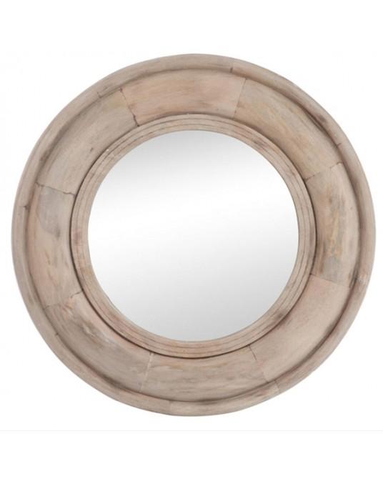 Espelho Wood Port