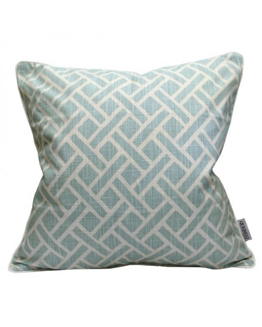 Pillow Cayman Blue