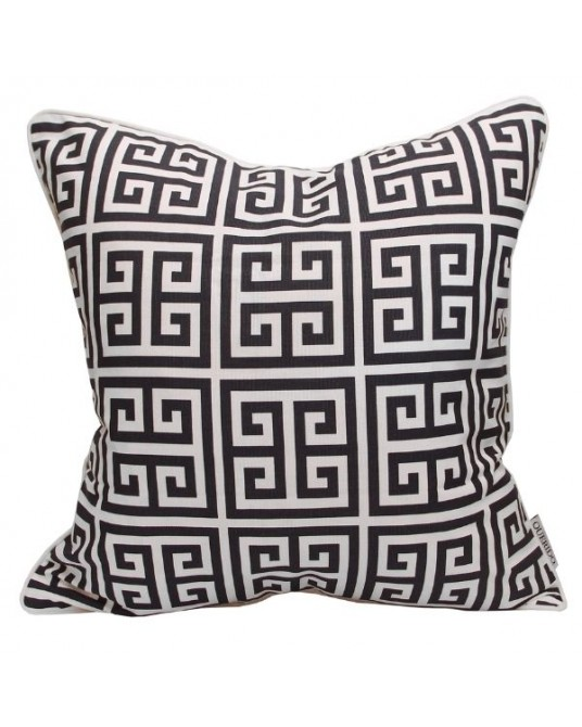 Pillow Infinity Navy