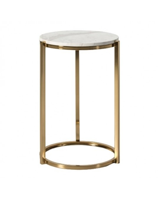 Side Table Jules Marble