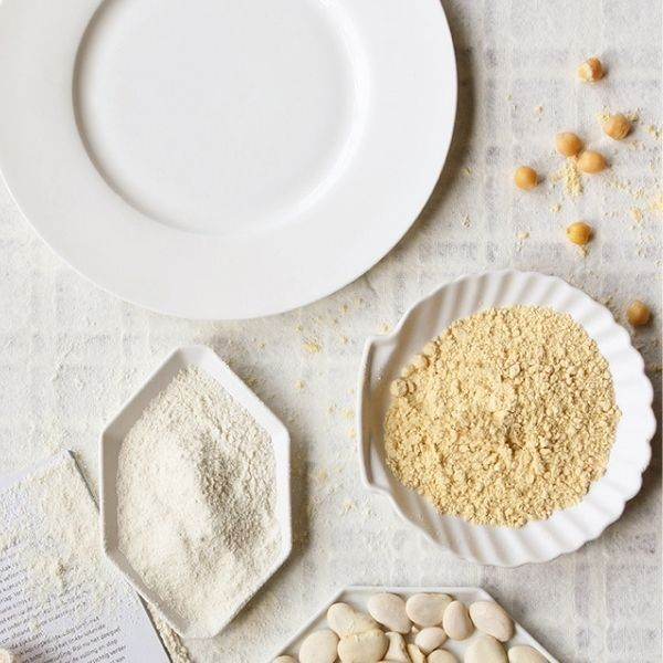 Prato Concha Branco M