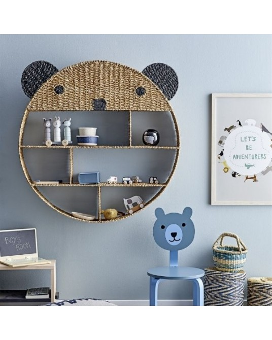 Bookcase Bear