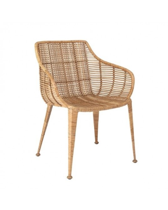 Chair Amira Rattan