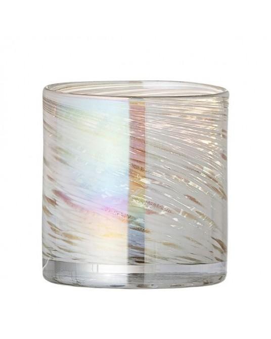 Porta velas Soft Lines
