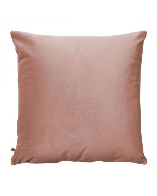 Pillow Jolie Velvet Rosa