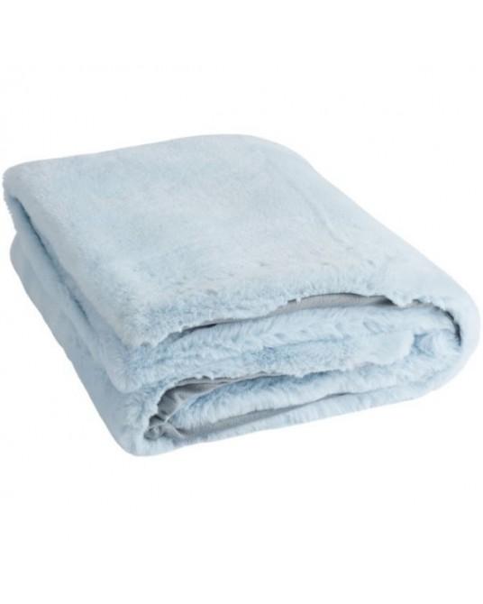 Blue Cutie Blanket