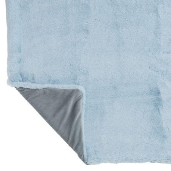 Manta Cutie Azul
