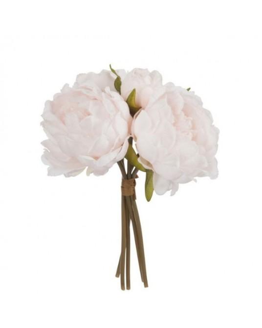 Bouquet 5 Pink Peonies