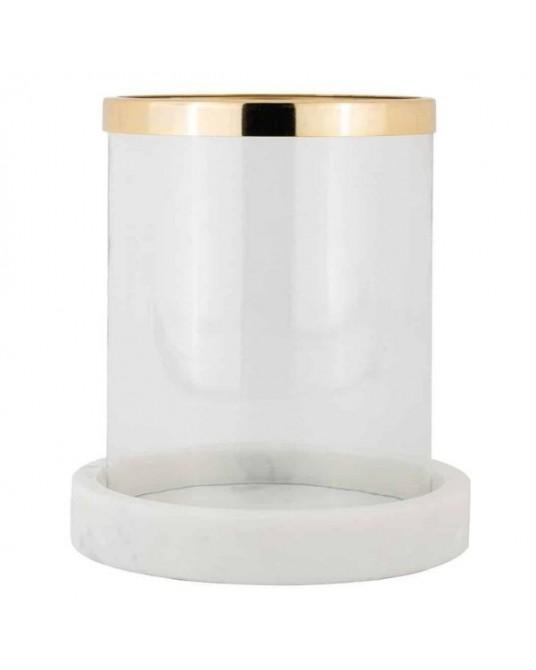 Lanterna Gold Marble