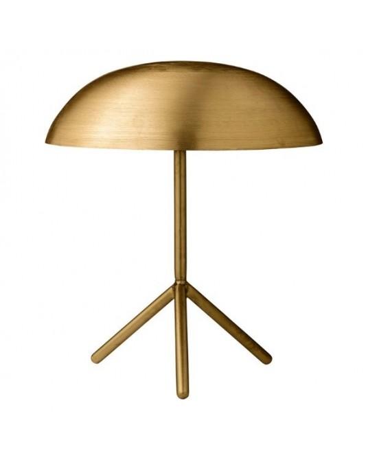 Table Lamp Gold Calp