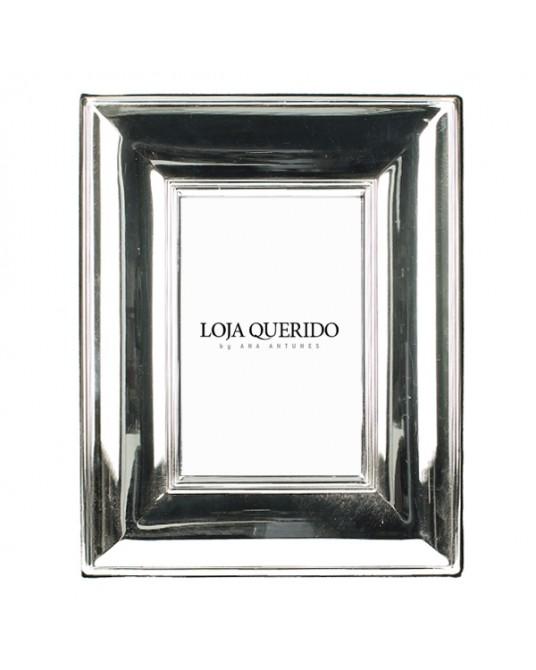 Frame Posh Silver 10x15 cm