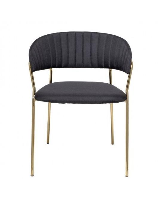 Cadeira Leena Black