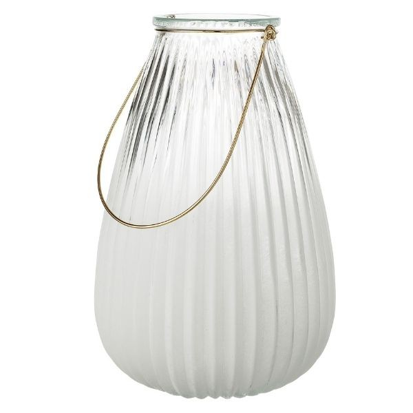 Lanterna White Ombré