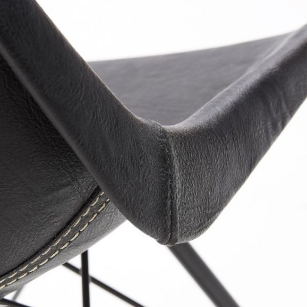Cadeira Legrand Black