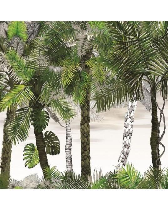 Painel Croisette Rainette 360 x 300 cm