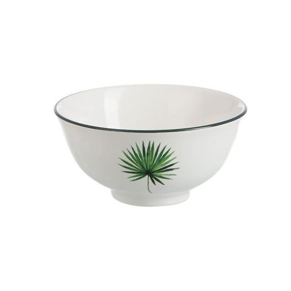 Tigela Palm Leaf