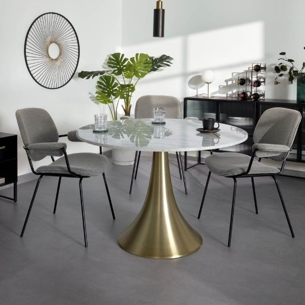 Mesa de Jantar Oria