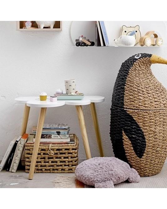Panda Basket