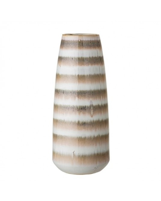 Vase Aldora Stripes