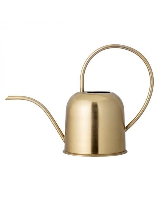Regador Dourado Metal