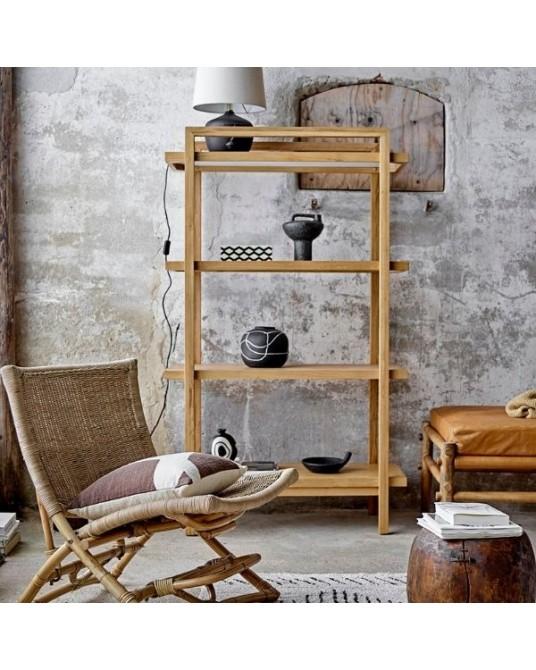 Bookcase Skye Reversível