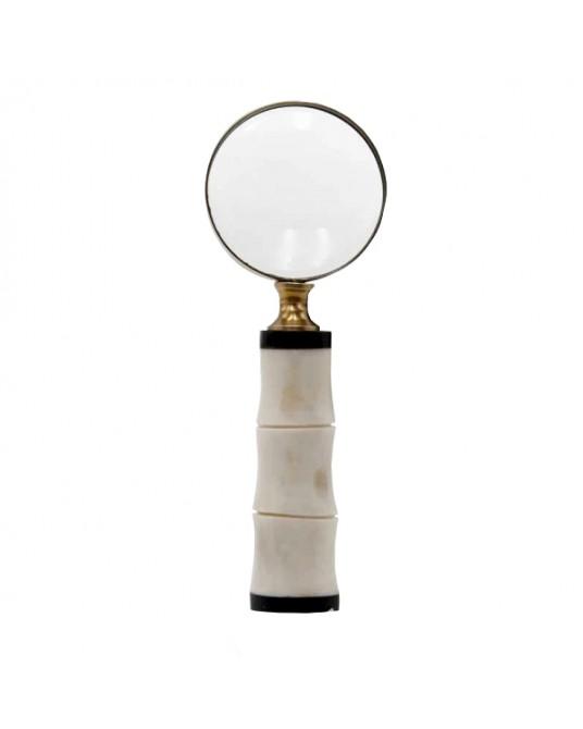 Stripe B&W Magnifier