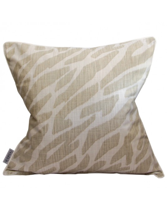 Pillow Masai Bege