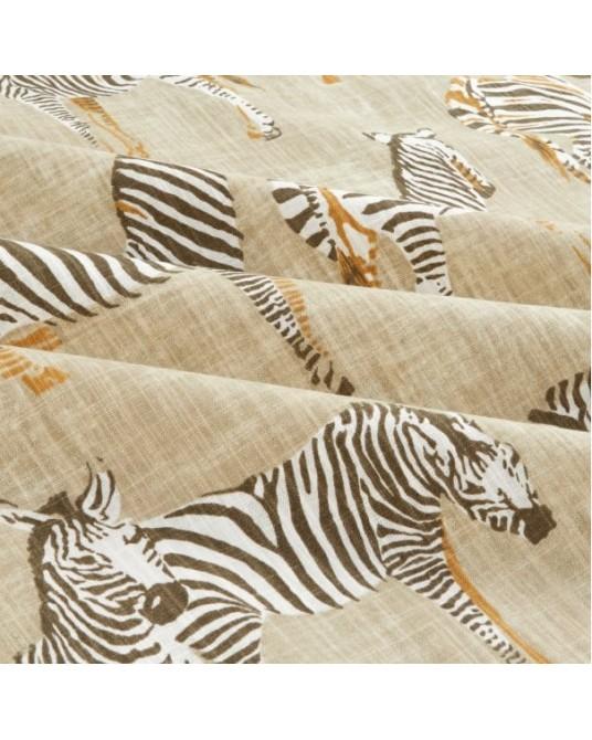 Almofada Mara Zebra