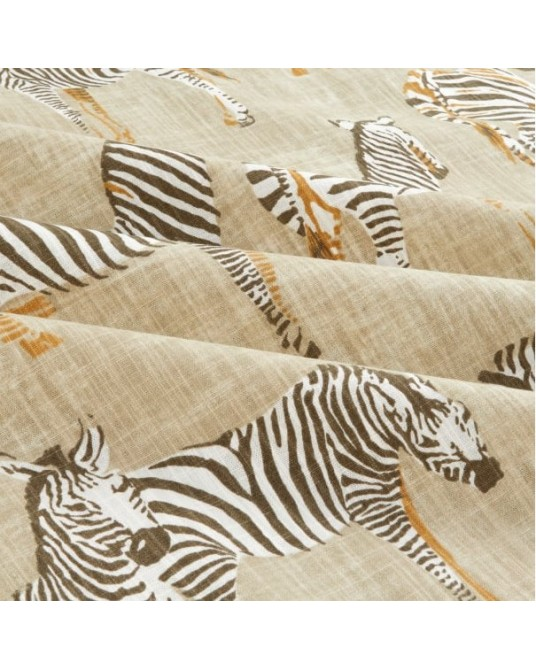 Pillow Mara Zebra