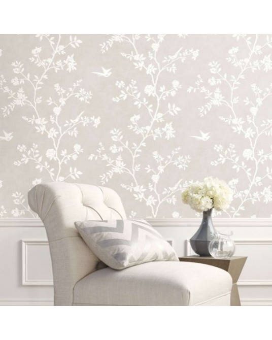 Wallpaper Silhouette