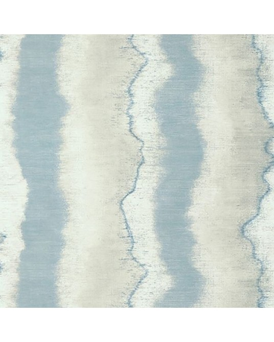 Wallpaper Geode Denim