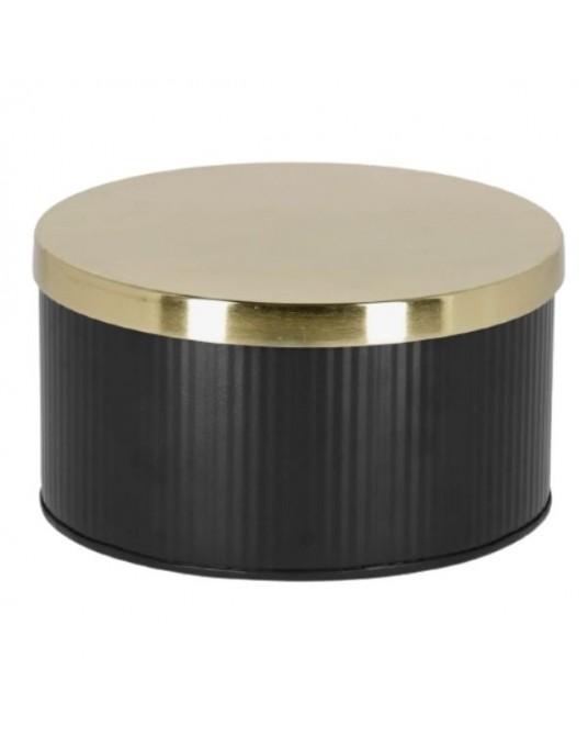 Caixa Metal Quelia